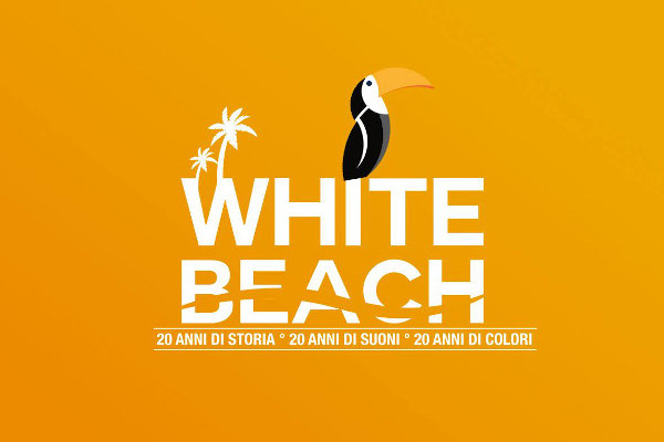 White Beach Lipari